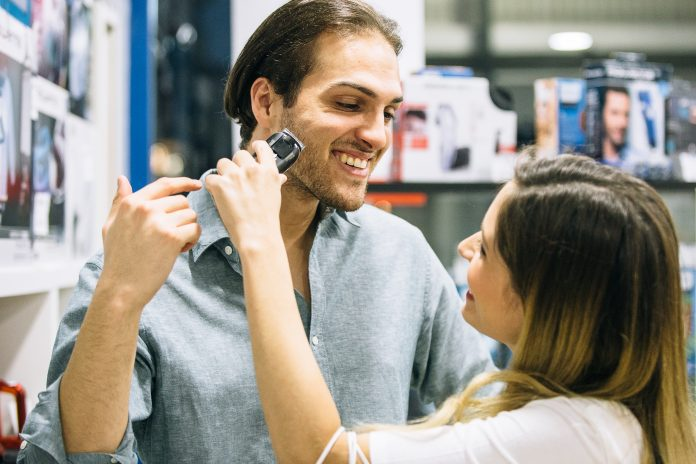 right electric shaver, types of electric razor, how to choose