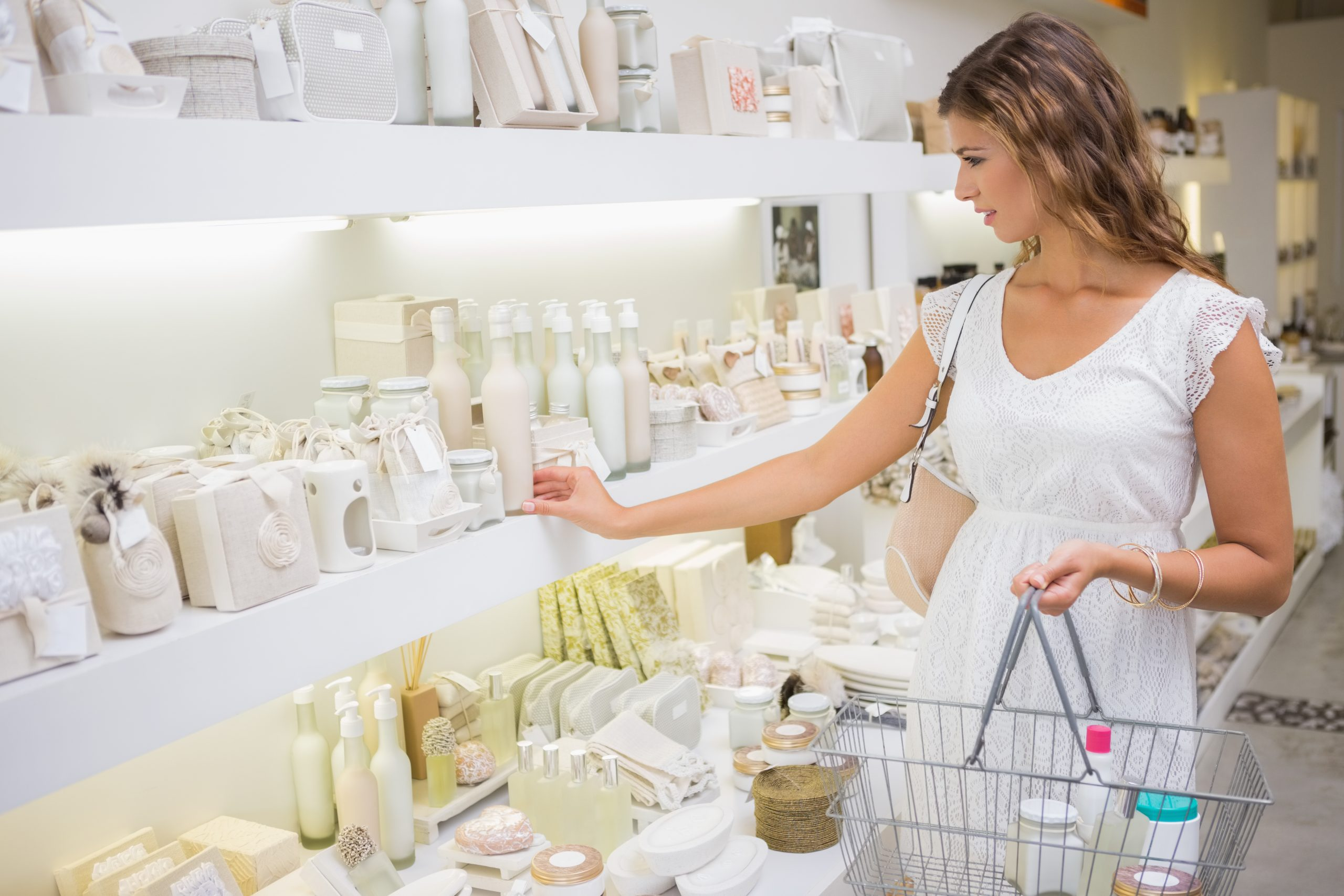 how to choose natural organic beauty products