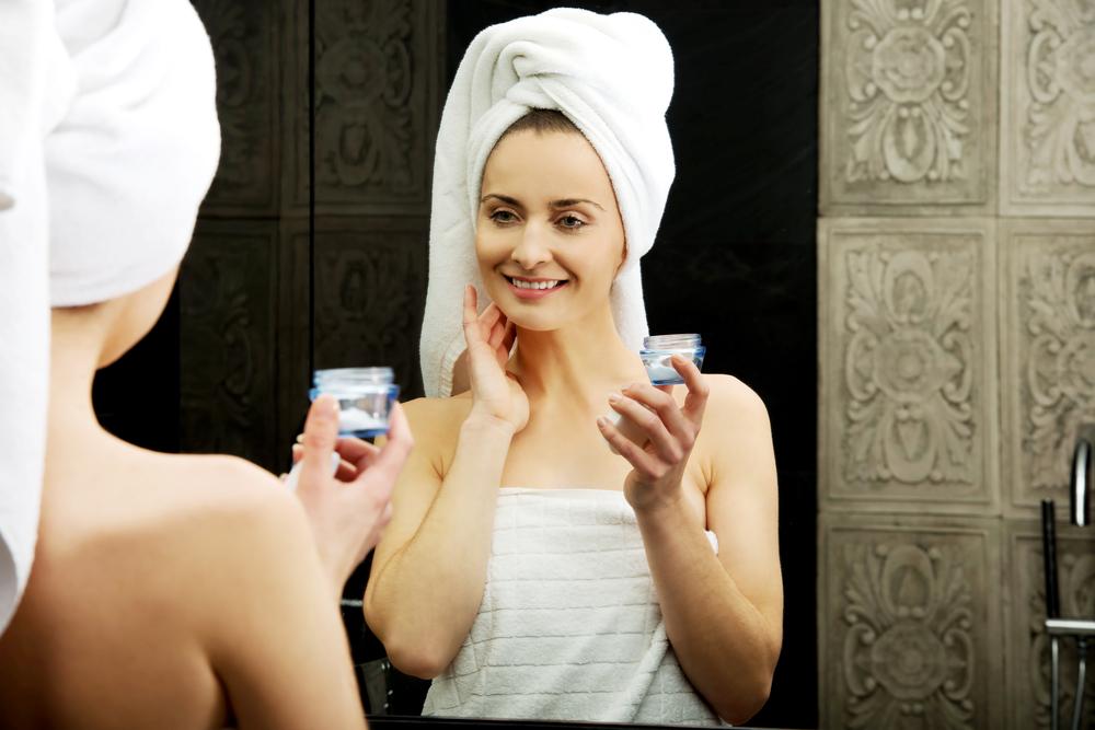 Determine Your Skin Type