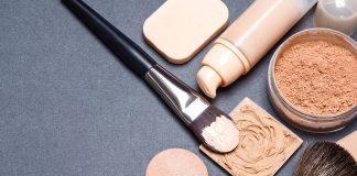 difference foundation concealer corrector