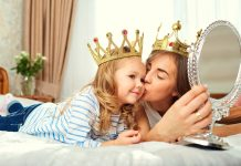 Parenting habits influence on child's life, parents habits