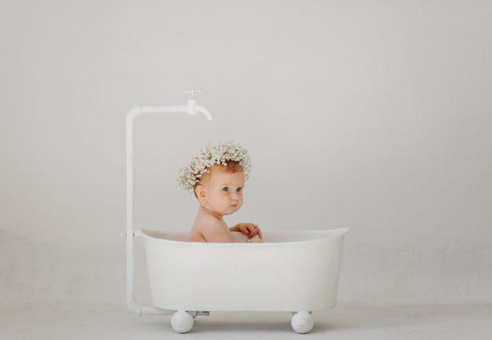 Shampoo for kids