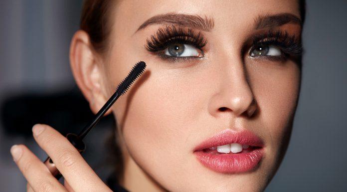 Eyelash extensions harm