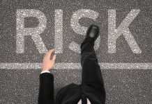 Fear of taking a risk