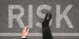 Fear of taking a risk
