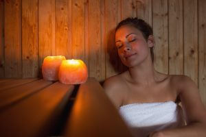 Benefits of steam baths Steam in baths procedures opens pores removes toxins, and improves regeneration
