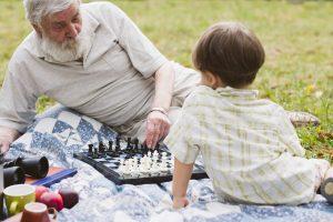 brain exercise against Alzheimer's