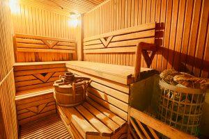 benefits and harms of sauna