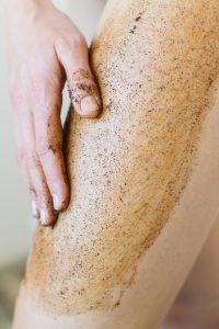Scrubs application after steam baths procedures benefits or harms of saunas?