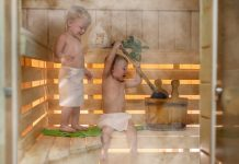 steam room benefits and harms, benefits of sauna