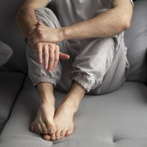 uncomfortable shoes cause bone excrescences toes to curl and can lead to ingrown toenails