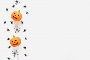 What can I do on this Halloween? ideas for kids on Halloween simple ideas on Halloween community party