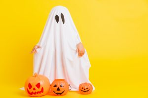 Donate old Halloween costumes to families in need, Halloween donations