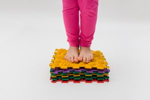 Prevention of feet deformity