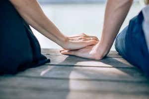 Holding hands is important for you as a couple, hug your partner often, simple ways to spice up your marriage