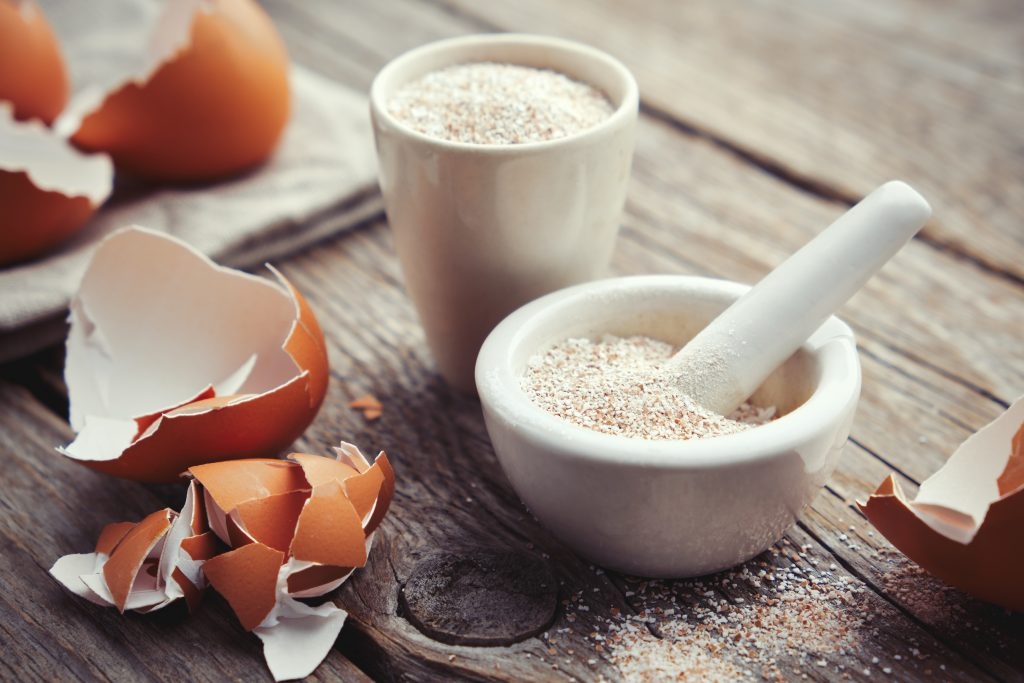 eggshell powder, calcium, powdered eggshells, natural calcium, nutrient product, egg-shell ,therapy, eggshell powder to little children, spinal diseases, dental caries, and osteoporosis, eggshell consumption
