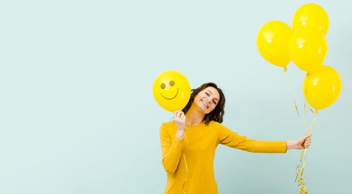 Hormones of happiness